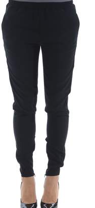 Love Moschino Cropped Trousers