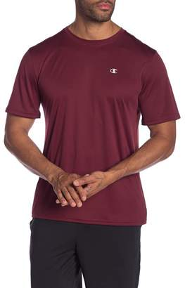 Champion Double Dry Crew Neck Tee