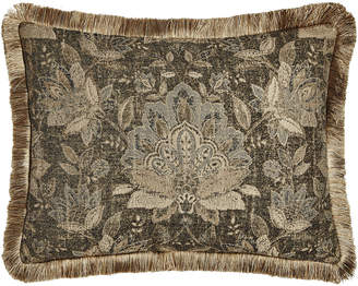 Isabella Collection By Kathy Fielder King Livingston Floral Sham