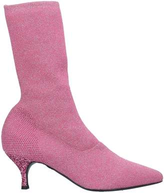 Bryan Blake Ankle boots