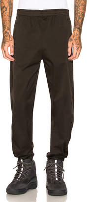 Yeezy Season 6 Cotton Jogger