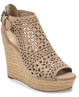 Marc Fisher Helda Wedge Sandal