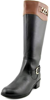 Karen Scott Women's Darlaa Knee-High Riding Boots