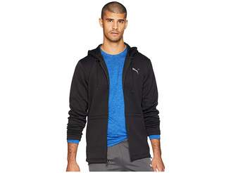 Puma Vent Hooded Jacket