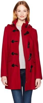 Tommy Hilfiger Women's Tw6mw393 Outerwear