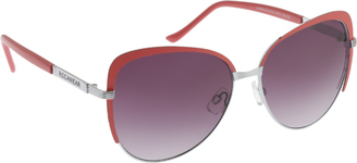 Women's RocaWear R573 Butterfly Sunglasses $54.95 thestylecure.com