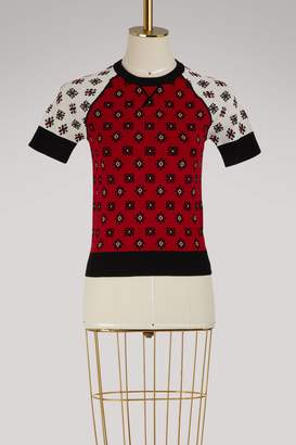 RED Valentino Knit top