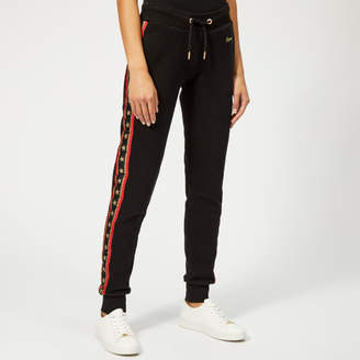 Superdry Women's Star Rock Joggers