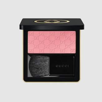 Gucci Coral Flower, Sheer Blushing Powder