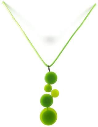 Maku Pop! Glass Necklace