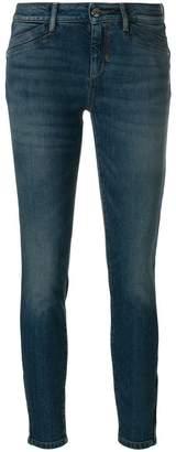 Sportmax classic skinny jeans