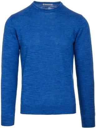 Manuel Ritz Mixed Cotton Sweater