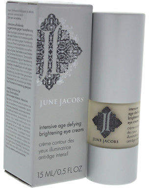 June Jacobs Intensive Age Defying Brightening Eye Cream 14.75 ml Skincare