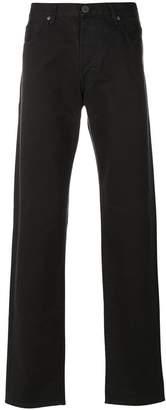 Armani Jeans (アルマーニ ジーンズ) - Armani Jeans ブーツカットジーンズ