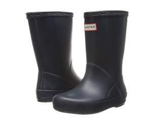 Hunter Original Kids' First Classic Rain Boot (Toddler/Little Kid)