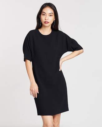 Mng Grapo SS Dress