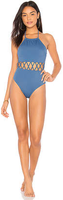 Solid & Striped The Barbara One Piece