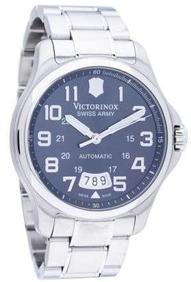 Victorinox Officers Mecha Watch