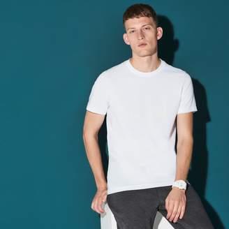 Lacoste Men's SPORT Oversized Croc Tennis T-Shirt