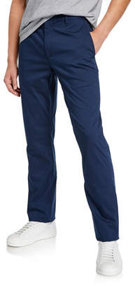Rag & Bone Men's Fit 2 Mid-Rise Flyweight Chino Pants