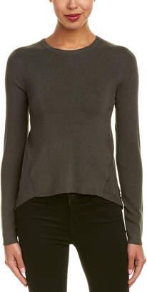 Bailey 44 Bailey44 Love Ya So Silk-Blend Sweater