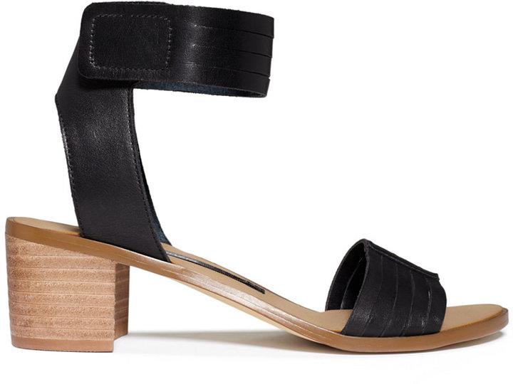 Kensie Heidi Two Piece Sandals
