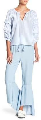 BB Dakota Chambray Pants