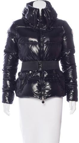 MonclerMoncler Aliso Down Jacket