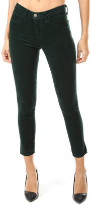 L'Agence Margot High Rise Corduroy Skinny