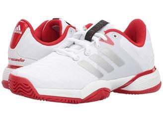 adidas Kids Barricade Tennis (Little Kid/Big Kid)