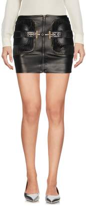 Anthony Vaccarello Mini skirts
