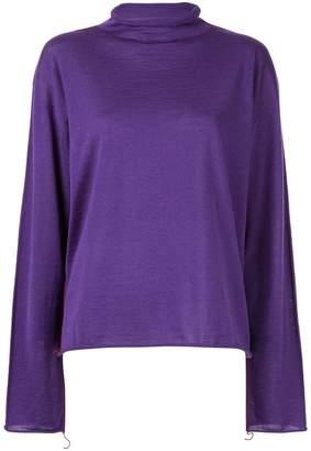 Sofie D'hoore turtleneck knit sweater
