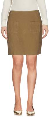 Roberto Collina Mini skirts