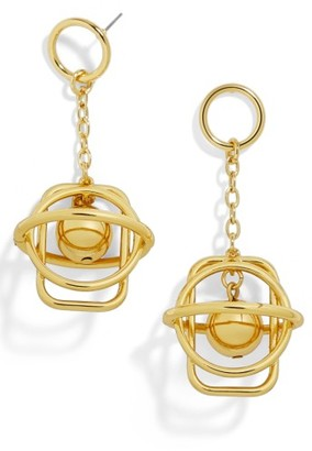 Women's Baublebar Katerina Drop Earrings $42 thestylecure.com