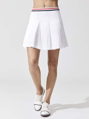 G/Fore GOLF PLEAT SKORT