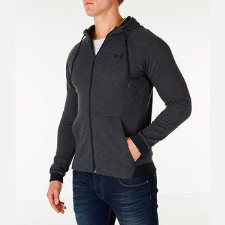 Under Armour Men's Unstoppable 2x Knit Full-Zip Hoodie