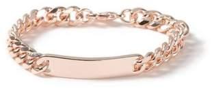 Topman Mens Rose Gold Chunky Bracelet*