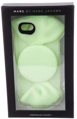 Marc Jacobs Glow In The Dark iPhone 6 Case w/ Tags