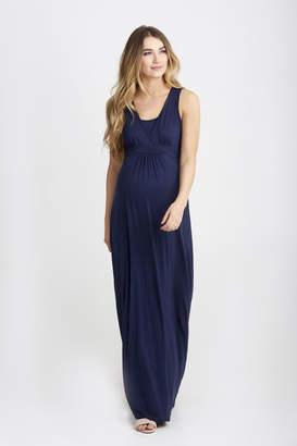 Nom Maternity Hollis Maternity Dress
