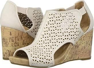 LifeStride Women's HINX 2 Wedge Sandal