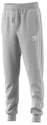 adidas Girls' Logo Jogger Pants - Big Kid