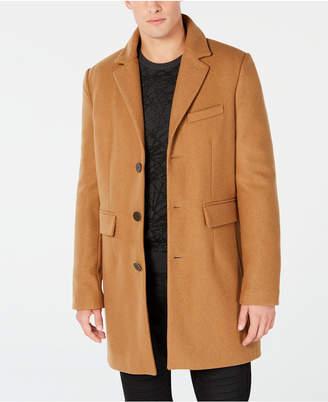 GUESS Men Andrew Wool Coat