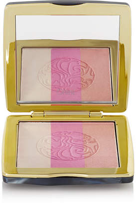 Oribe - Illuminating Face Palette - Moonlit $68 thestylecure.com
