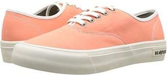 SeaVees Women's Legend Standard Seasonal Sneaker