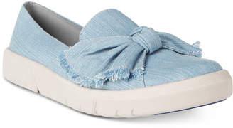 Bare Traps Britta Rebound Technology Slip-On Sneakers