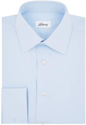 Brioni Formal Double Cuff Shirt