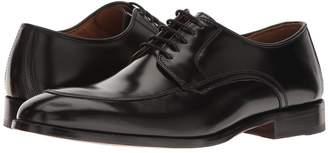 Johnston & Murphy Bradford Dress Moc Oxfrod Men's Lace Up Moc Toe Shoes