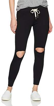 n:PHILANTHROPY Women's Ruthie Knee Slit Jogger