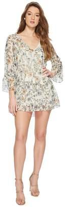 The Jetset Diaries Posy Mini Dress Women's Dress