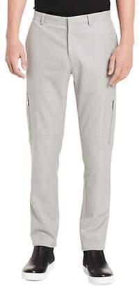 Calvin Klein Twill Cargo Pants